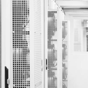 data center for metrikus