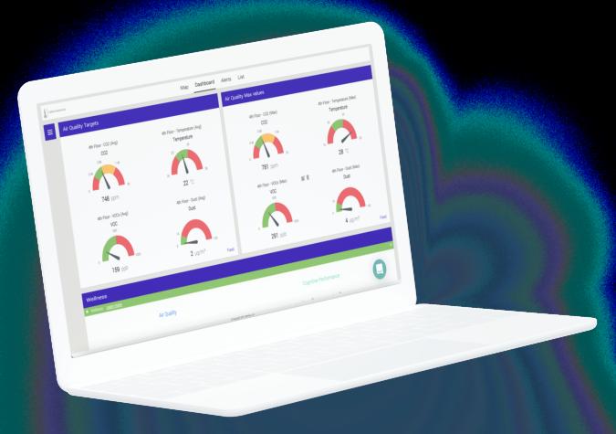 smart platform of metrikus