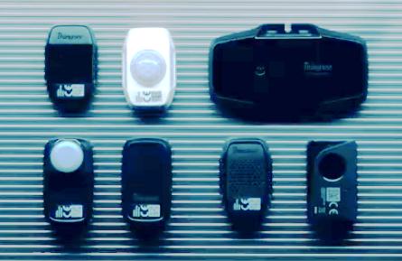 kit sensors